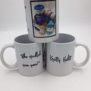 Knotty Mugs