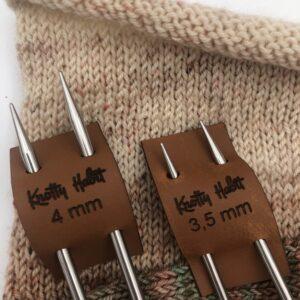 Knott-Knitter